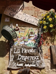 La Piccola Dispensa a Bolgheri